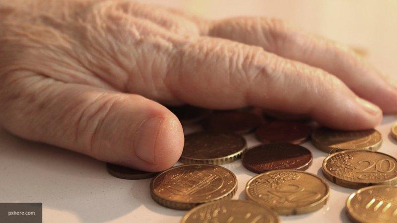 Минтруд не изменит сумму соцподдержки после уменьшения прожиточного минимума