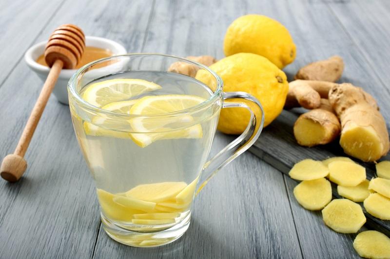 польза воды с медом на ночь