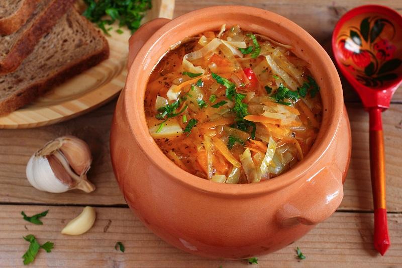 рецепты бюджетных супов