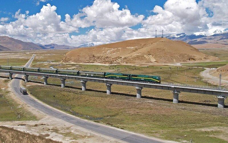 Железная дорога, на которой пассажиры теряют сознание прямо в вагоне железные дороги, поезда, это интересно