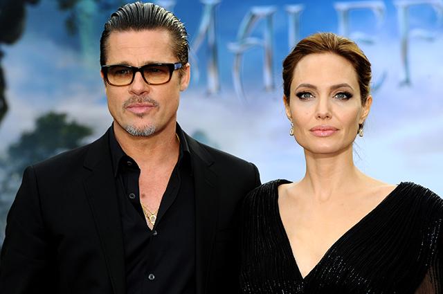 """Брэд Питт и Анджелина Джоли отказались от разногласий в день рождения своей дочери Шайло: """"Она очень близка с каждым из них"""""""