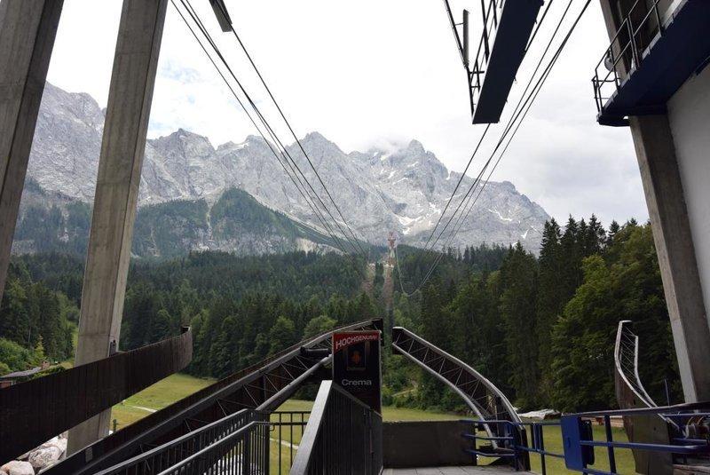 Гора как свадебный подарок и обида баварцев на Гитлера история, путешествия, факты, фото