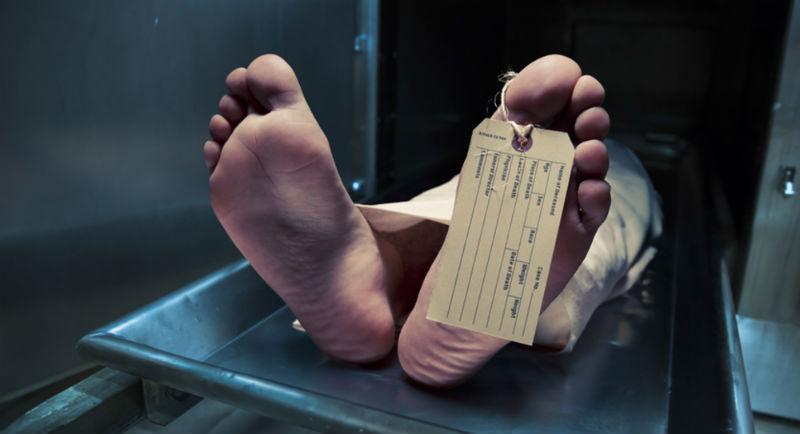 От чего чаще всего умирают люди