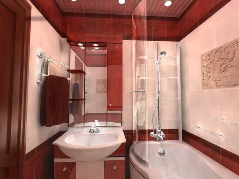 ванна комната фото дизайн