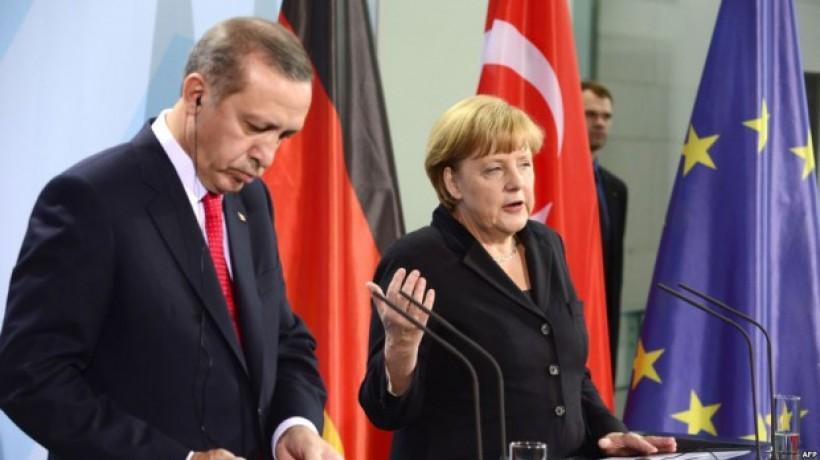 Жители Германии не хотят безвизового режима с Турцией