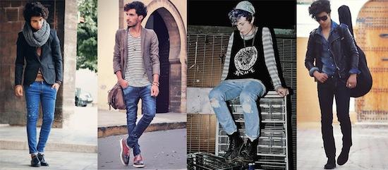 11 занимательных фактов о джинсах