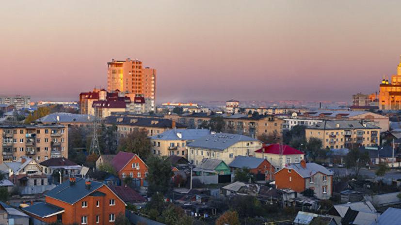 В Оренбургской области ожидаются ночные заморозки до -2 °С