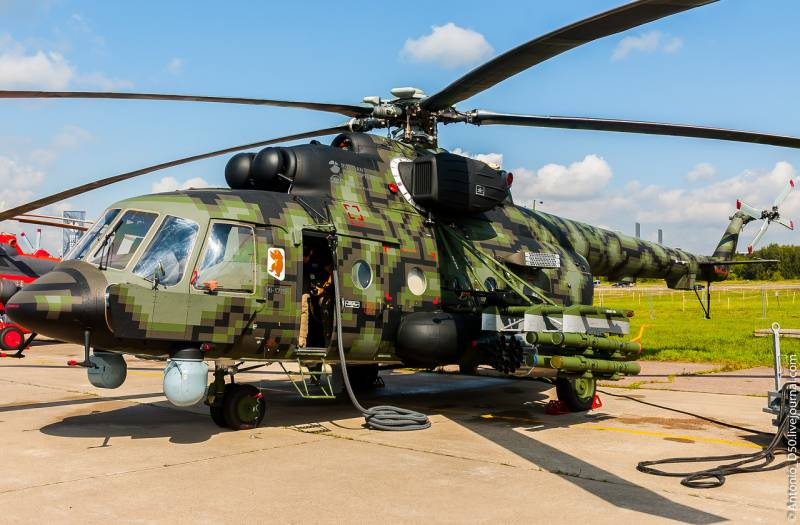 Для ВДВ создадут Вертолетную…