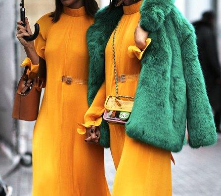 Стань стильной — 5 модных решений 2018 года
