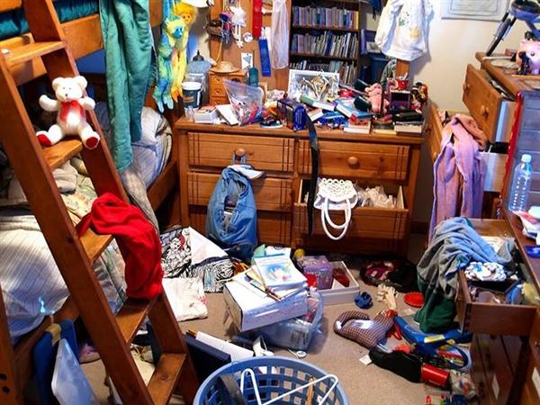 Беспорядок в квартире или как я получила духовное просветление после одной встречи