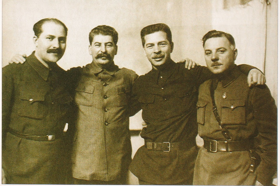 «Чудесный случай» : как Сталин проявлял понимание слабостей если они не вредили работе