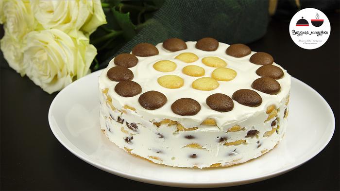 Простой рецепт торта на 8 Ма…