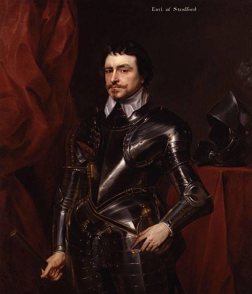 Английская революция: кровь и безумие история