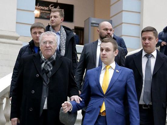 Самый молодой депутат Госдумы объяснил механизм шуток над Путиным