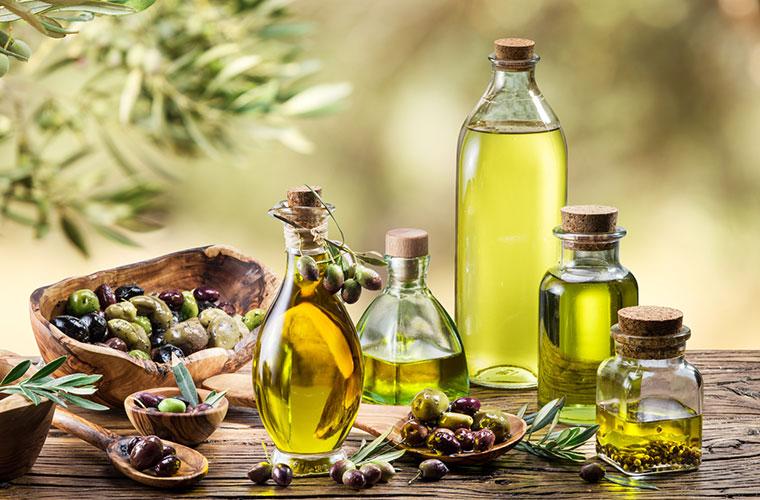 Оливковое масло для здоровой кожи: 5 натуральных рецептов