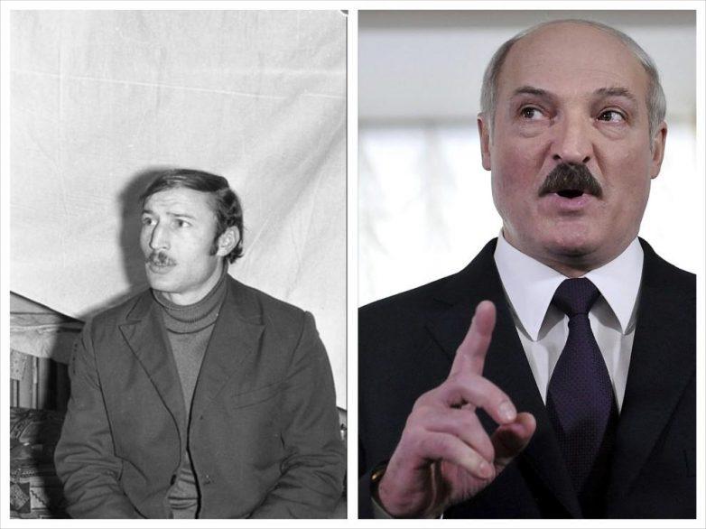 Советская молодость современных политиков