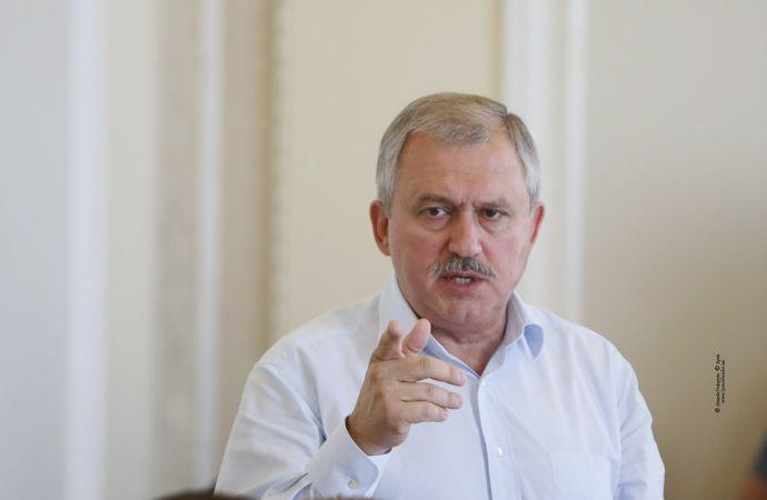 200 тысяч граждан РФ зачистим за неделю — Сенченко