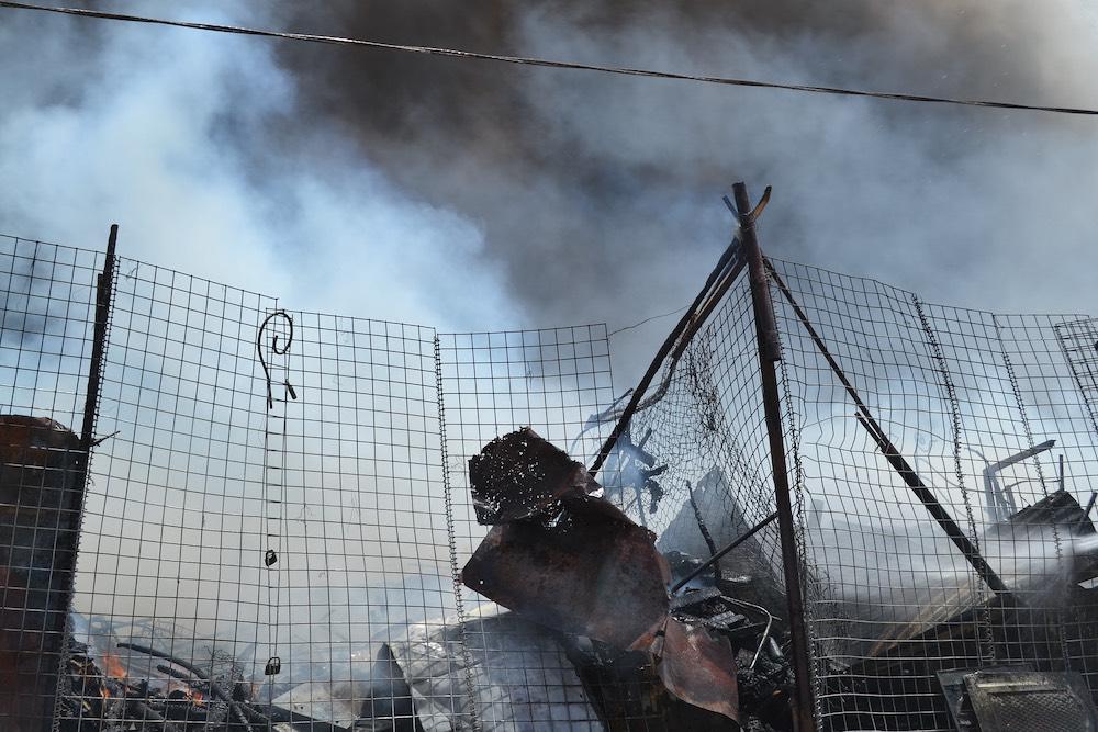 Запахло жареным: Запад нашёл крайних за агрессию в Ливии