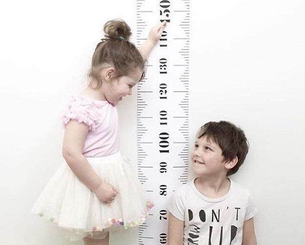рост вес возраст таблица
