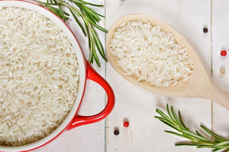 Рисовая диета какой рис лучше есть