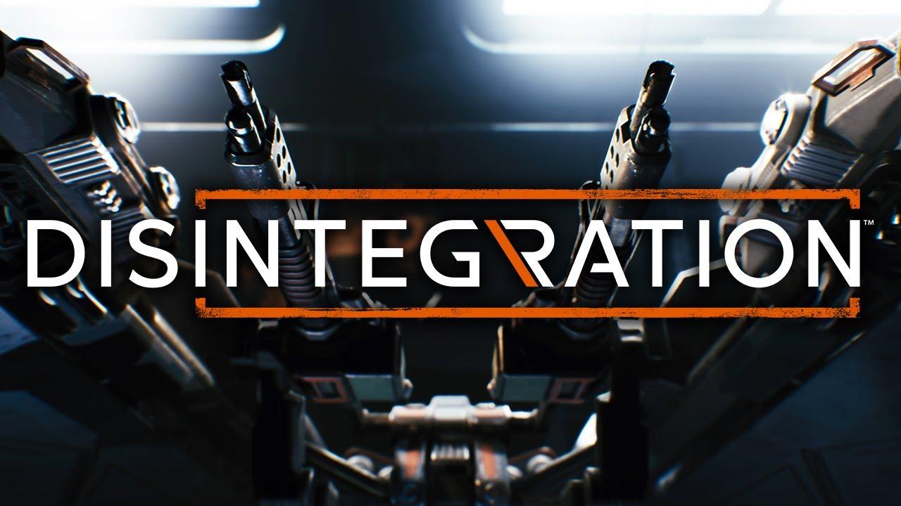 «Уникальный, ни на что не похожий проект» — всё, что нужно знать о Disintegration