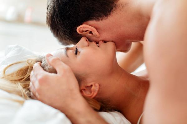 Ученые рассказали овлиянии секса надолголетие