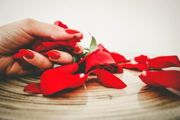 """Прощальный подарок от жены. """"Супружеские обязанности он выполнял редко и некачественно..."""""""