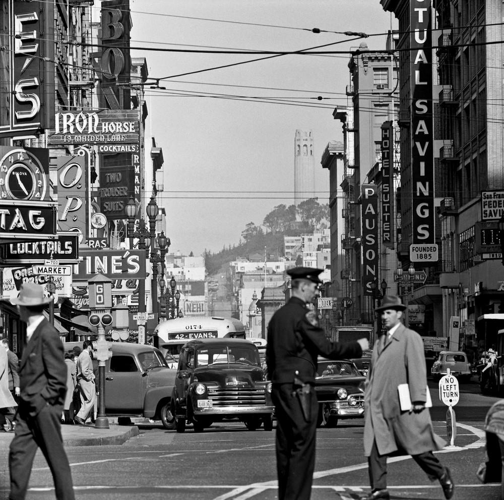 San-Frantsisko-ulichnye-fotografii-1940-50-godov-Freda-Liona 7
