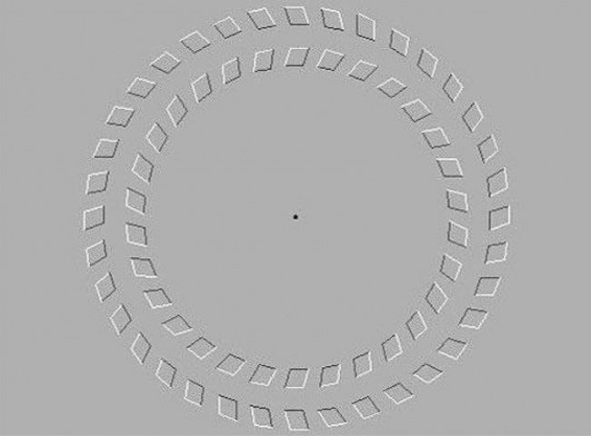 Картинки круги крутятся