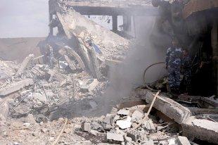 МИДРФ: Россия готова доказать причастность Запада кхиматакам вСирии