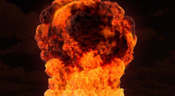 Авиационная, высокоточная, ядерная: зачем Америке новая ядерная бомба
