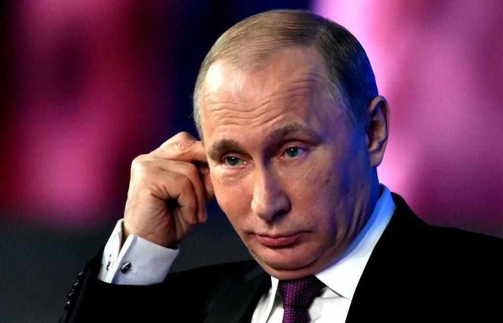 Путина ждут неприятности из-за соглашения по Карабаху Нагорный Карабах,Политика,Россия,Путин,Фетисов