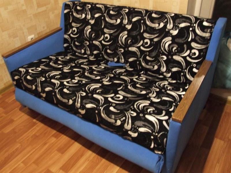 оригинальная переделка мебели