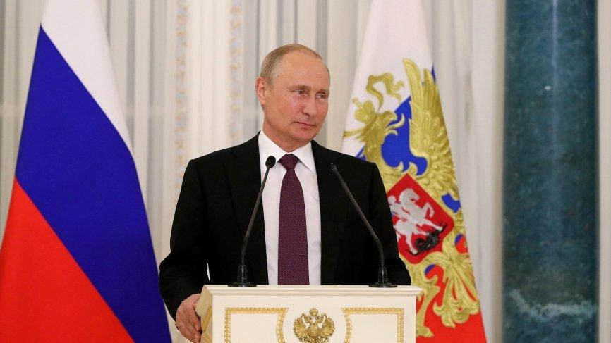 «Закрывать не будем»: Путин о будущем транзита газа через Украину