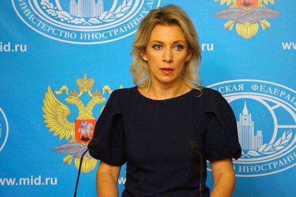 Российские журналисты, трагически погибшие в ЦАР, прибыли в страну как туристы – МИД РФ