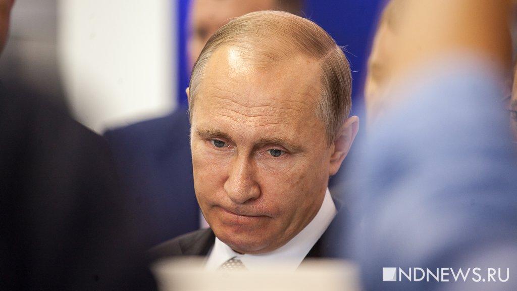 «Дожить без серьезных последствий до 2024 года не получится»: либеральная элита готовит свержение Путина