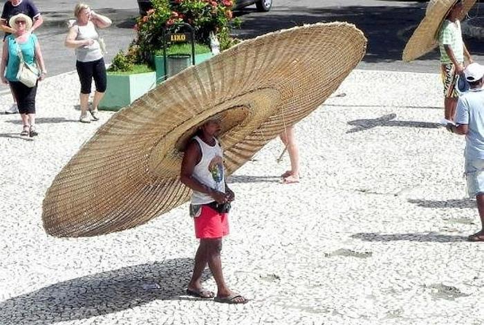 Эпичные фотографии о том, что у каждого свое лето