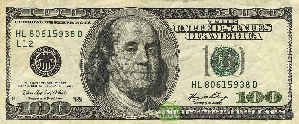 Отец бумажных денег: удивительная история Бенджамина Франклина