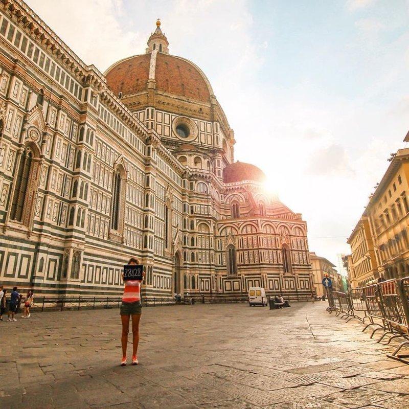 Флоренция, Италия Кругосветное путешествие, интересно, мир в кармане, от Земли до Луны, приключения, путешествия, страны и города, увлекательно