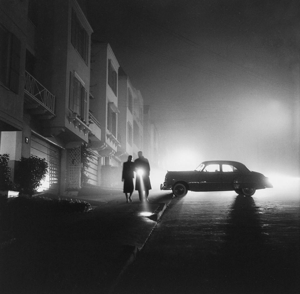 San-Frantsisko-ulichnye-fotografii-1940-50-godov-Freda-Liona 63