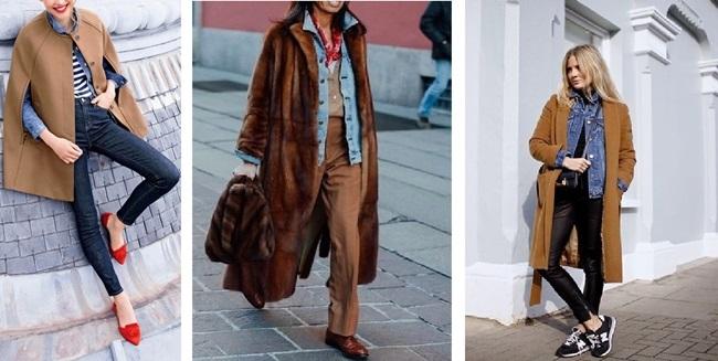 С чем носить джинсовую куртку в 2019 и 2020-м: самые стильные варианты уличного стиля
