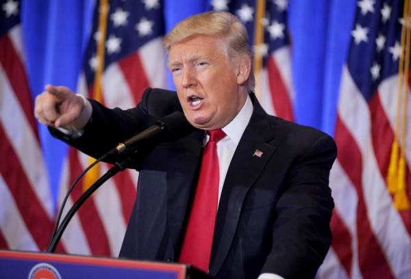 Трамп призвал выслать всех нелегальных мигрантов