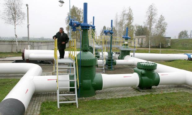 Последнее предупреждение Готова ли Белоруссия рассориться с Россией из-за нефти