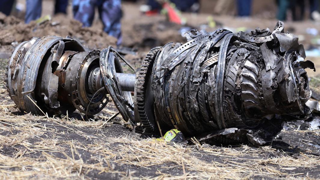Паралич доли: за гибель пассажиров Boeing хотят заплатить по минимуму Авиация