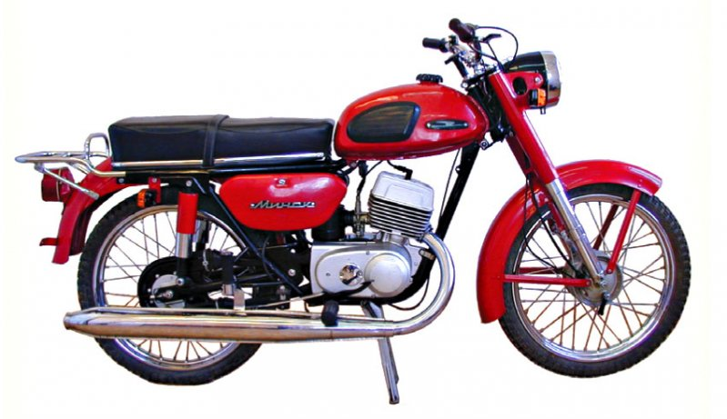 «Минск» мото, мотоцикл, ссср