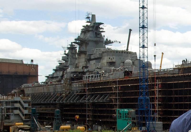 «Новый корабль в старом корпусе», что происходит?