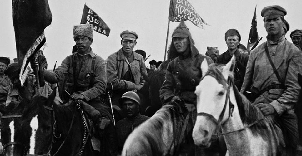 Возможна ли в России революция и/или массовые беспорядки?