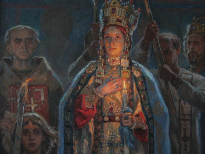 Первая королева Анна Европы: Как русская княжна переходила все границы в политике и любви королева, только, Рауль, короля, просто, Филипп, Генриху, русская, Ярославны, теперь, женой, Европы, Генрих, Генриха, король, Крепи, королей, любила, замуж, своей
