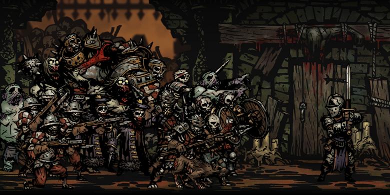 Moriendum est omnibus: Игры с перманентной смертью