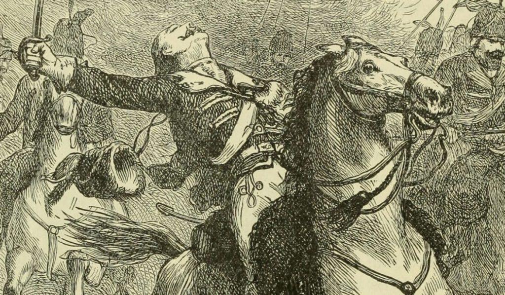 Герой войны за независимость США и «отец американской кавалерии» оказался женщиной интересные люди,интересные факты,история,шок